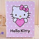Hello Kitty Cute Leather Case for Apple iPad mini (HEART)