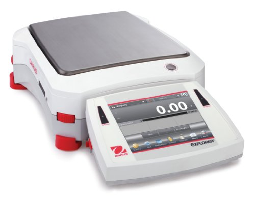 Analyzer Moisture Ohaus Mb35 (DSC Ohaus EX10202 Precision Balance, Extra Year of Warranty, and $400.00 American Express Gift Card -OR- $400.00 Amazon Rebate. 10,200 g x 0.01g -Internal Calibration Model)