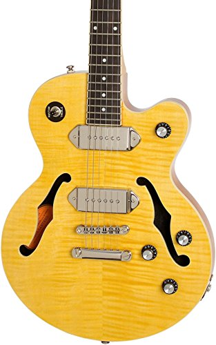 Epiphone Limited Edition Wildkat Studio Electric Guitar Antique Natural