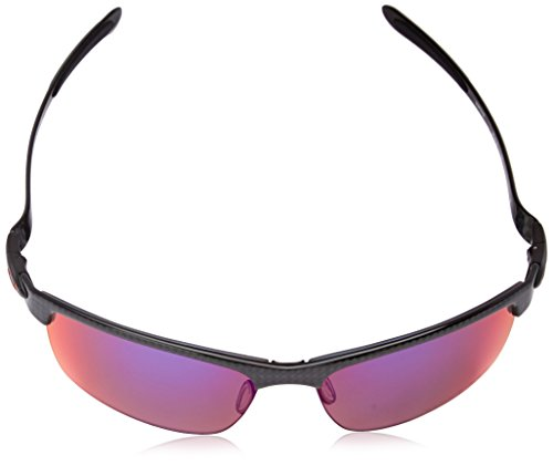 a92547210e Amazon.com  Oakley Mens Ferrari Carbon Blade Sunglasses