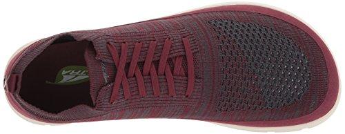 Altra Hombres Vali Sneaker Red
