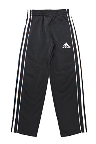 Clima Soccer Polo (Adidas Youth Big Boys Downtown Athletic Track Pants (X-Large (18),)