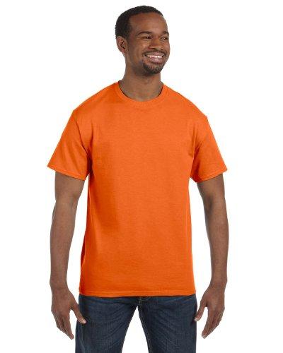 Hanes T Orange Tagless® Men`s shirt qFqpBwg