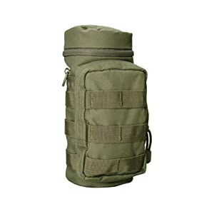 Condor H2O Pouch (Olive Drab, 10 x 4Dia-Inch)