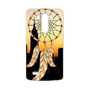 Custom Design Dreamcatcher case cover for LG G3 (Fit for AT&T)