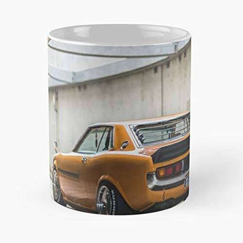 Ra23 Celica Toyota - Ceramic Mugs for sale  Delivered anywhere in USA