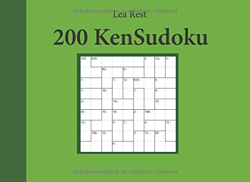 200 KenSudoku