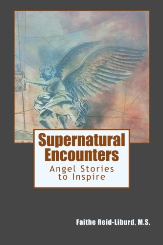 Download Supernatural Encounters: Angel Stories to Inspire (Stories for busy people) (Volume 1) pdf epub