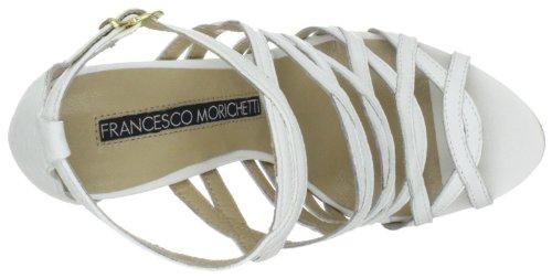 para mujer Beige ARIELLA vestir cuero de Francesco Morichetti Sandalias de 10000 x8nwA1xqBU