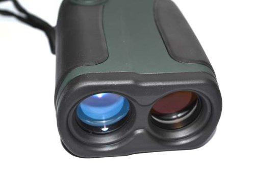 Ja outdoor laser entfernungsmesser der arzt kann