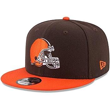New Era Cleveland Browns Hat NFL...