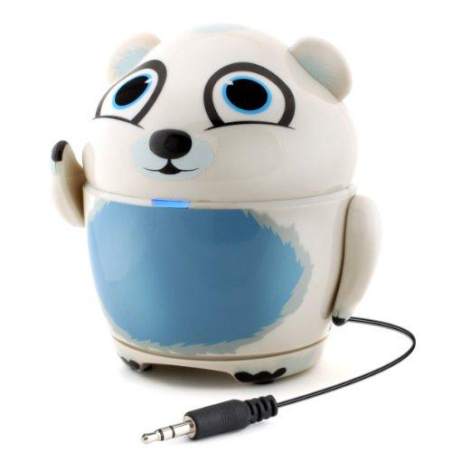 Promo Speaker - 7