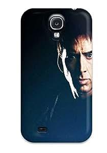 ZippyDoritEduard Snap On Hard Case Cover Nicolas Cage Protector For Galaxy S4
