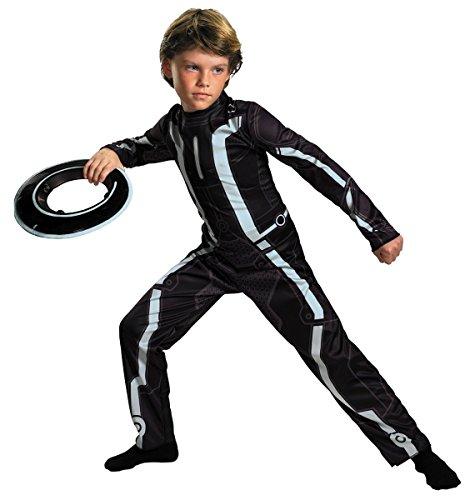 Tron Legacy Classic Costume - Medium (Tron Costume For Kids)