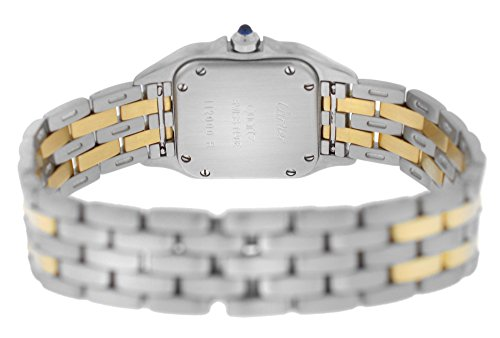 Cartier-Panthere-Two-Row-quartz-womens-Watch-112000-Certified-Pre-owned