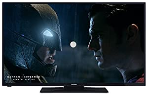 Telefunken XF39A300 99 cm (39 Zoll) Fernseher (Full HD, Triple Tuner, Smart...