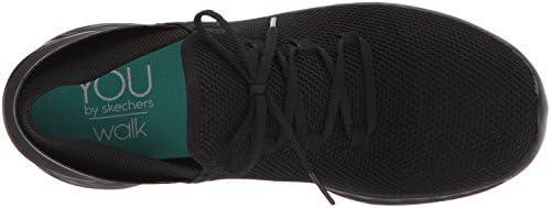 Cuestiones diplomáticas voltereta Me gusta  Amazon.com   Skechers Unisex-Adult You-14960 Sneaker, 6 us   Walking