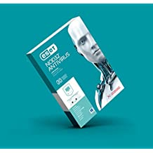 ESET Nod32 Antivirus 2018 Edition, 3 PCs 1 Year for Windows and Mac, Download Key Via Email, Nepal's Online Key [registration_code] …