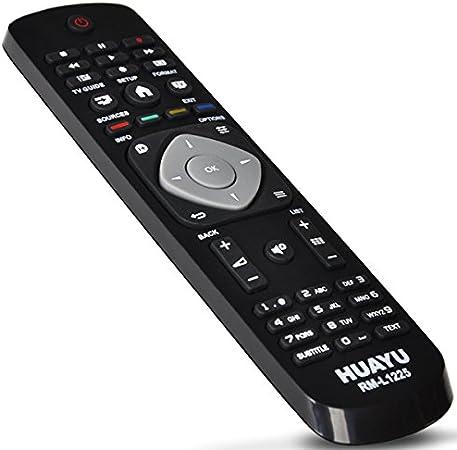 De repuesto de alta calidad para Philips 9965 900 09443=rm-l1225: Amazon.es: Electrónica