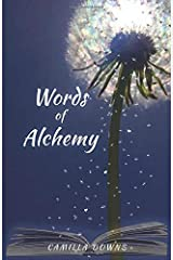 Words of Alchemy Paperback