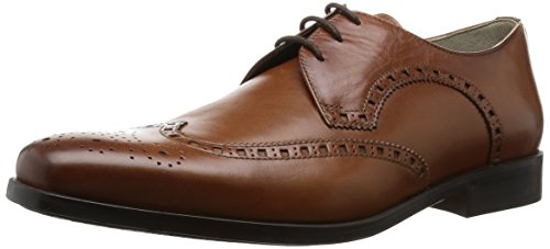 Zapatos Vestir de Marrón Hombre Limit Tan Leather ClarksAmieson 5qtWc4USRx