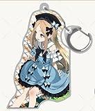 AnimeJapan 2018 アニメジャパン Fate/Grand Order FGO 書き下ろしイラスト アクリルキーホルダー アビゲイル・ウィリアムズ アビー