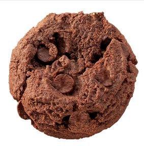 Readi-Bake Whole Grain Double Chocolate Chip Cookie Dough, 1.85 oz, (192 per case)