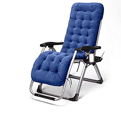 AJZXHEIdea Simple Sillones, sillas Plegables, sillas de ...