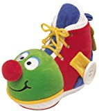 K's Kids Learning Shoe (Discontinued by Manufacturer)