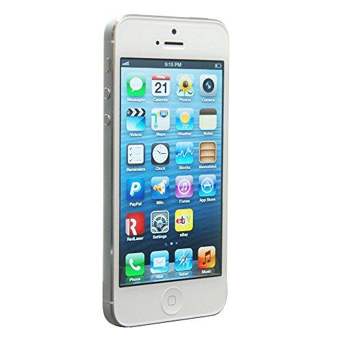 Apple iPhone 16GB Global White