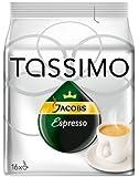 Tassimo Café Tassimo Espresso 16er