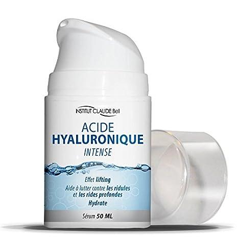 B2C ácido hialurónico intenso, 50 ml