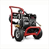 Serious Duty 2800 PSI (Gas/Cold Water) Pressure Washer