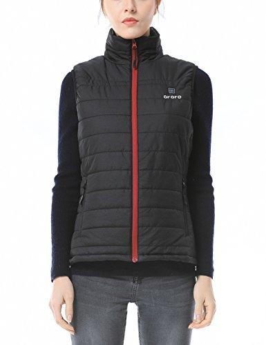 Heated Jacket - 6