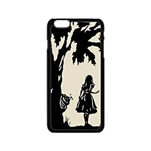 ZXCV Alice in Bomberland Cell Phone Case for Iphone 6