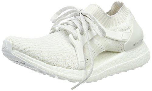 S16 Crystal Grey White Blanc Ultraboost Ftwr F17 de Fitness adidas Chaussures White One Femme X 4PHqg