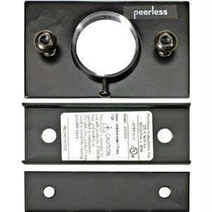 PEERLESS-AV ACC550 Truss Ceiling Unistrut Adapter (Unistrut Adapter Acc550)