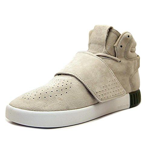 buy popular 59ed5 9b56e Galleon - Adidas Tubular Invader Strap W Womens Shoes Clay Brown Olive  Cargo B39366 (7 B(M) US)