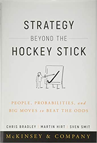 Amazon com: Strategy Beyond the Hockey Stick: People