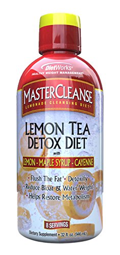 Lemon detox review