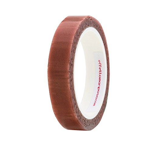 Effetto Mariposa Carogna Tubular Gluing Tape (Medium) 20 mm x 2m