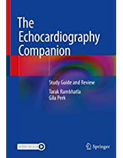 The Echocardiography Companion: Study Guide and Review