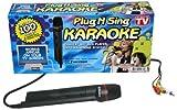 Emerson Karaoke Plug 'N' Sing Karaoke w/100 So