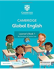 Cambridge Global English Learner's Book 1 with Digital Access (1 Year): for Cambridge Primary English as a Second Language