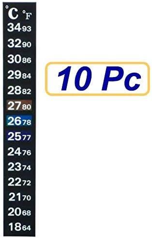 Los mejores termómetros para acuarios [year] (análisis) 2