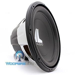 "JL Audio 15W0v3-4 15"" W0v3-Series 4-Ohm Car Subwoofer"