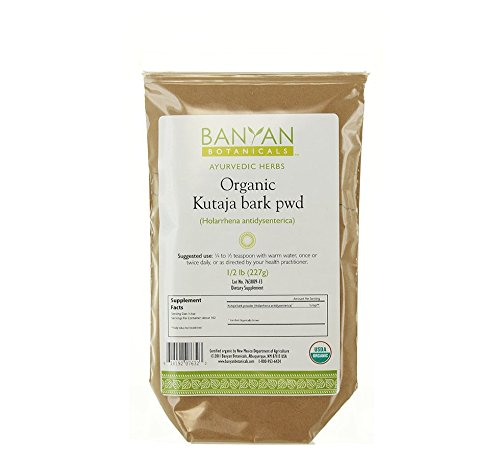 Banyan Botanicals Kutaja Powder antidysenterica product image