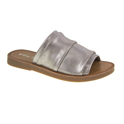 by Chinese Laundry Women's Best Buds Slide Sandal