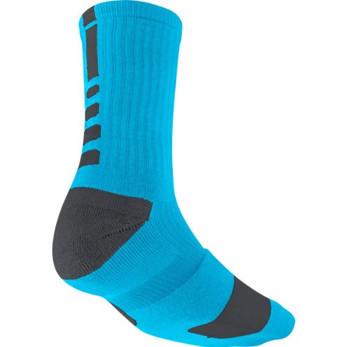 Nike - Polo de manga corta para hombre Vivid Blue/Anthracite/Anthracite