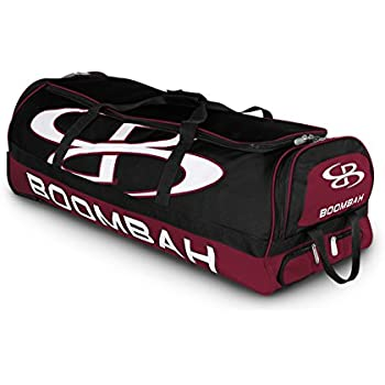 Amazon Com Champro Sports Catcher Umpire Equipment Bag